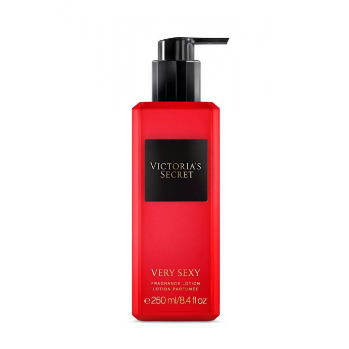 Dưỡng Thể Body Victoria's Secret Very Sexy Fragrance Lotion (250ml)